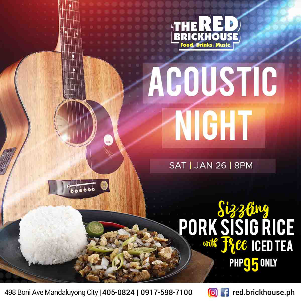 ACOUSTIC-NIGHT