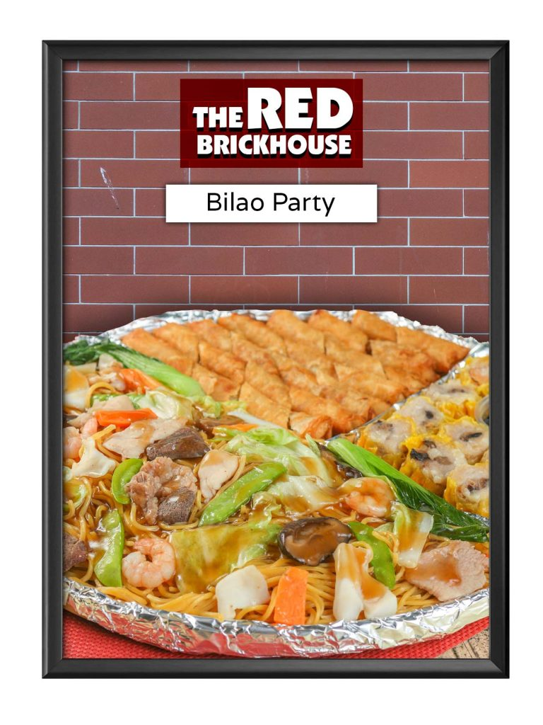 bilao party trays redbrickhouse.ph